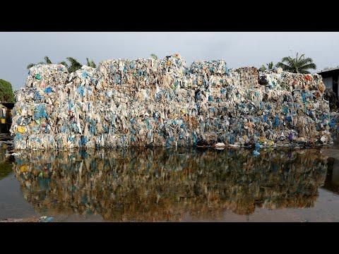 Abfall-Verweigerung In Malaysia: Den Müll Könnt Ihr Wiederhaben