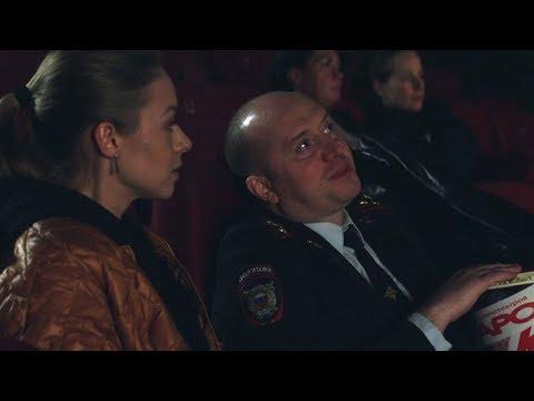 Полицейский с Рублёвки. Новогодний Беспредел 2 - Тизерный трейлер