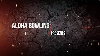Aloha Kong Bowling Ball Reaction Video