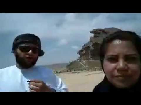 Video: We are live from Mugsayil, Dhofar