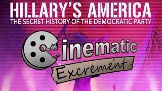 Cinematic Excrement: Episode 90 - Hillary
