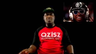 Alfred Kainga  Rap Music Skit