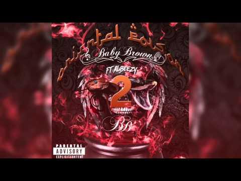 Baby Brown   Oriental Poison 2 ft  Albeezy