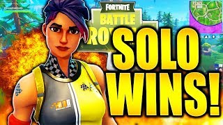 PS4 Fortnite LiveStream | Going For My 138th Solo Win | Lez Get it