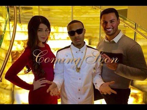 Salim pre wedding
