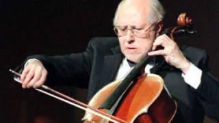 Rostropovich: Rachmaninov Cello Sonata, 2nd Movement