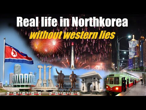 I LOVE NORTHKOREA   (2018)