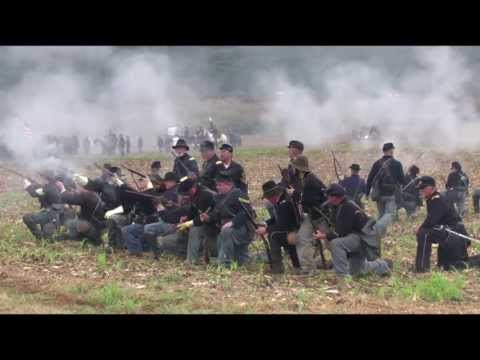 """""""I'm the NRA"""" Commercial - Battle of Chickamauga, 30-second version"""