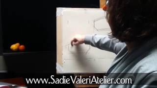 Block In - Sadie Valeri's Online Atelier