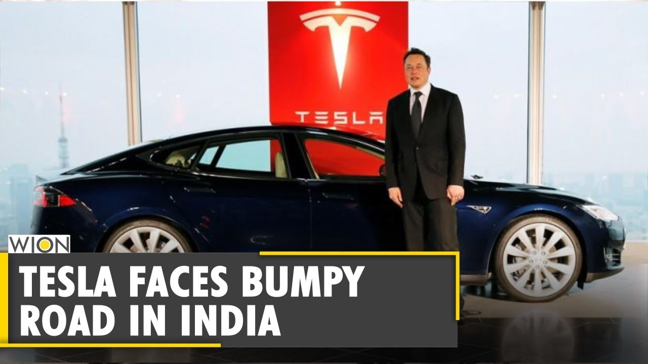 World Business Watch: Tesla targets India, but faces bumpy road | Latest English News | WION News