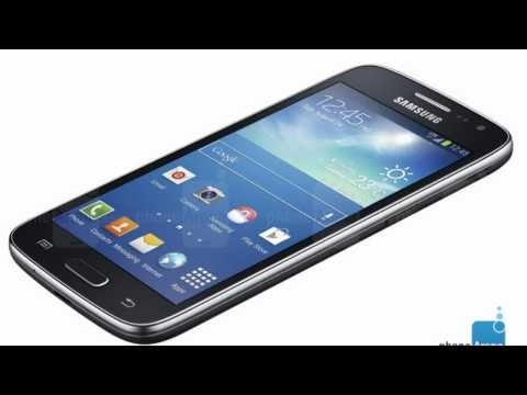 Samsung Galaxy Core LTE 2014 Full Phone review