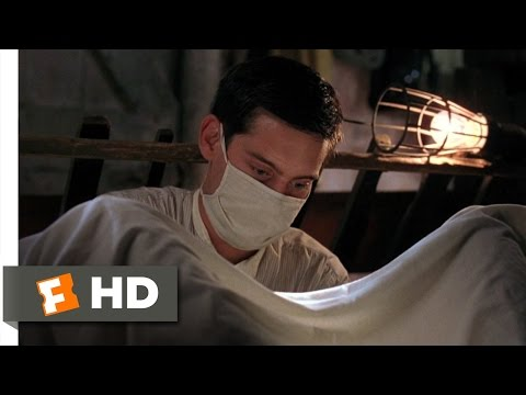 The Cider House Rules (8/10) Movie CLIP - Performing the Operation (1999) HD