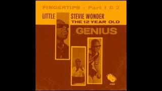 Little Stevie Wonder - Fingertips. (Part 2)