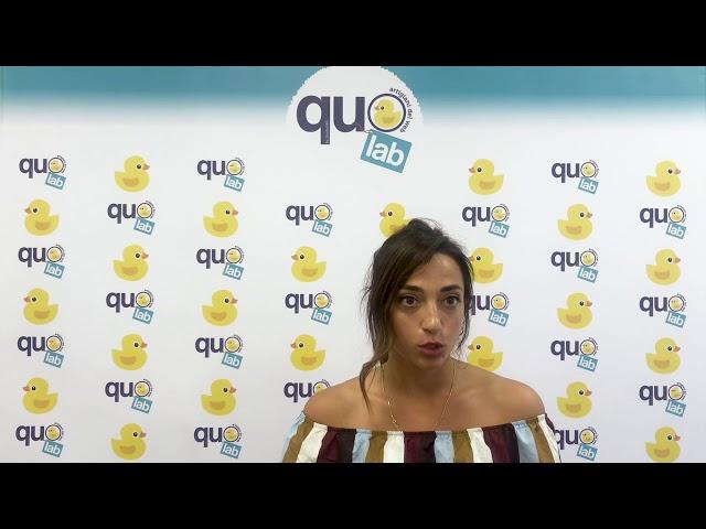 Chiara Bassoli - Titolare di Aures