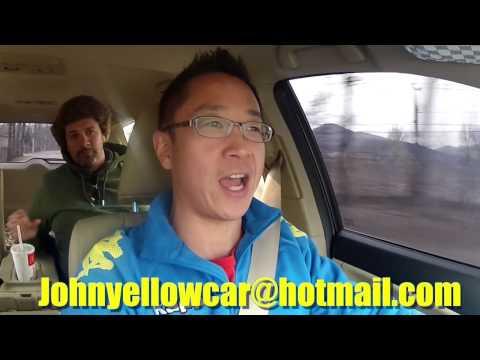 John Yellow Car Beijing Tour Guide