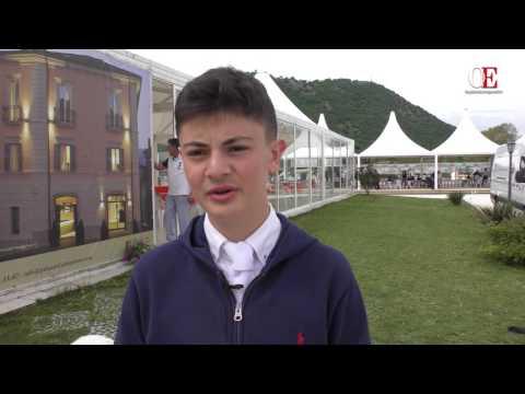 OE#100 -  Domenico Carlino |  Campionati Centro Meridionali 2017   may 4 -7th 2017