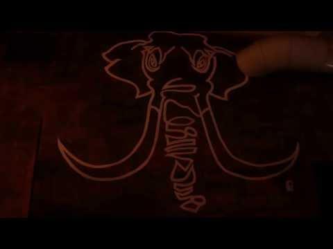 Noche En Mastodonte Gastropub