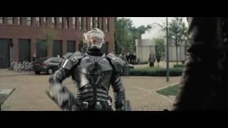 Бросок кобры (2009) трейлер