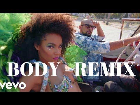 Sean Paul  Body Remix ft Migos  Audio