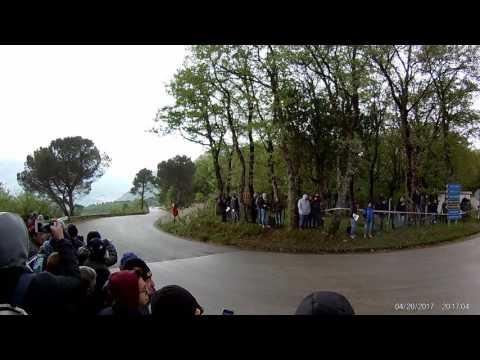 101° Targa Florio 2017 PS Gratteri