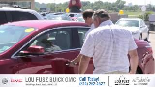 Customer Testimonial - Michael D.  | Lou Fusz Buick GMC in St Louis, MO