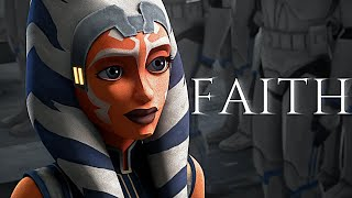 Ahsoka Tano - Faith