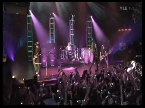Tokio Hotel live @ The Avalon, Hollywood May 13th 2008 - HQ -  (part 1 / 7)