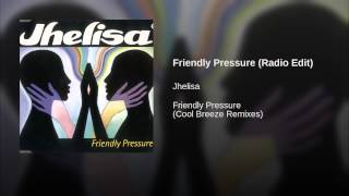 Friendly Pressure (Radio Edit)