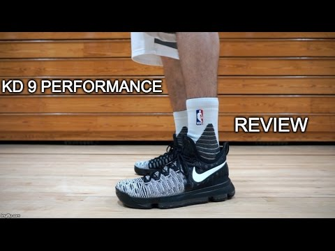 427bcf907748 ireland nike kd 9 performance review test and on feet 0944b c5e0e