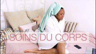 FOCUS SOINS DU CORPS (Hygiène, Hydratation, Epilation...)|| CeriseDaily 🍒