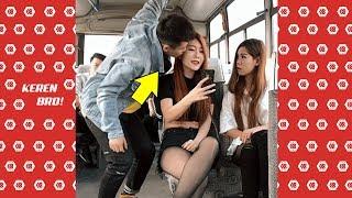 Kocak Abis! Video Lucu Cina Bikin Ngakak P✦16 『Video Gokil Terbaru 2019』.