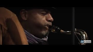 Kirk Whalum with the Lori Mechem trio - featuring Kevin Whalum