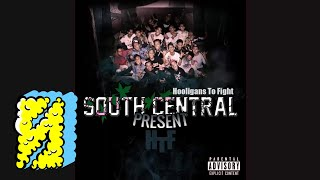 Hooligans To Fight South Central Present