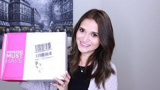 PopSugar MustHave Box | August 2014 Thumbnail