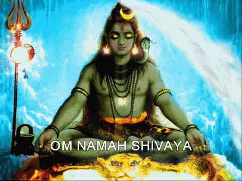 Lord Shiva Miracle Chant - Om Namah Shivaya