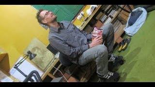 Shane Greene habla de Narcosis, María Teta, Los Bestias, la producción punk, etc.