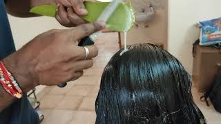 Haircare by Aloe Vera - English
