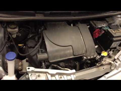 peugeot 107 2005-12 1.0l 12v petrol engine (1kr-fe(384f) 38k miles