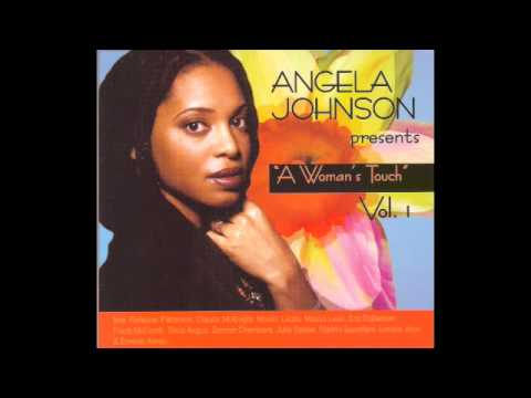 Angela Johnson  More Than You Know Ft. Maysa Leak