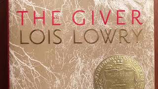 The Giver- ch. 1 Thumb