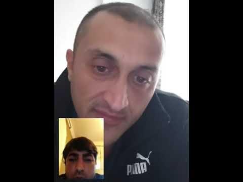 Папа грузин,мама Армянка,живёт в Абхазии.(интересный разговор)