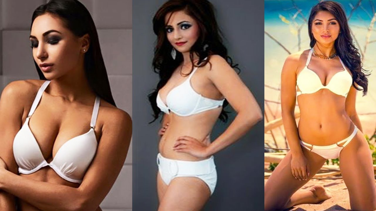Bikini beauties of pakistan