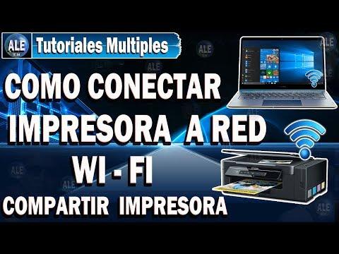 como-conectar-impresora-via-wifi---compartir-impresora-epson-en-red-wifi