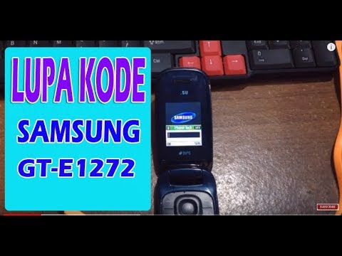 Flash NOKIA X2 01 TANPA BOX (Kode keamanan terkunci).