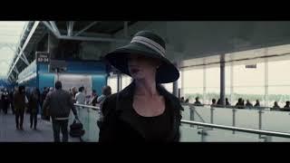 Catwoman - scény z filmu Temný rytíř povstal