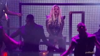 Lady Gaga,HD, Bad Romance, live,iHeartRadio Music Festival 2011, HD 1080p
