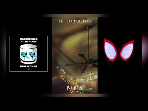 paris-x-sunflower-x-here-with-me-(mashup)-the-chainsmokers,-post-malone,-marshmello,-chvrches