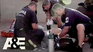 Live Rescue: Energy Drink Overdose (Season 1) | A&E