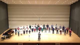 アンサンブルKATOO 第13回定期演奏会, 横浜市.