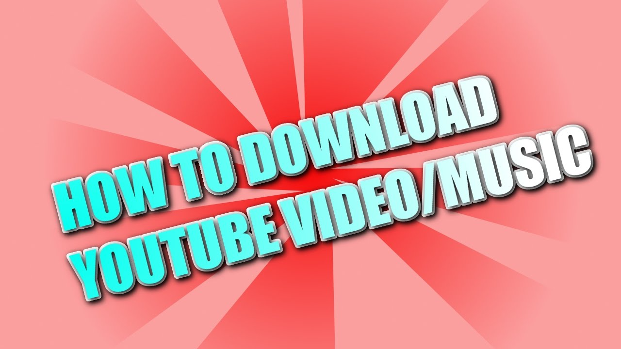 How to download youtube videomusic to pcmac free 2017 youtube how to download youtube videomusic to pcmac free 2017 ccuart Image collections